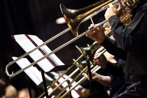 Brass Section band